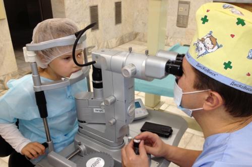 Лазерная коррекция зрения по методике femto lasik
