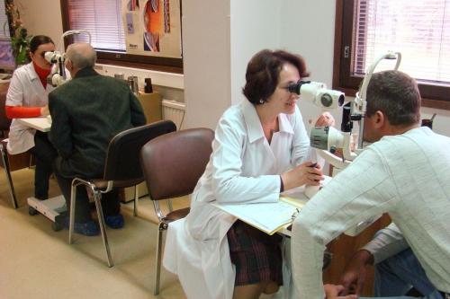 Полное восстановление зрения упражнения для глаз